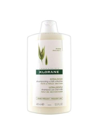 Klorane Şampuan Renksiz